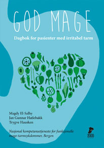God mage: dagbok for pasienter med irritable tarm